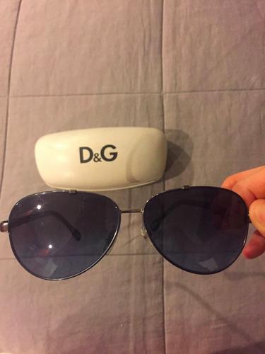 2a0578d15f Lentes De Sol Dolce & Gabbana D&g Original en venta en Tlalpan ...