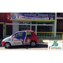 Estancia Infantil Fantasia, Guardería En Xalapa Ver.