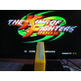 The King Of Fighters 2003 Juego Video Arcade Neo Geo