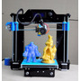Impresora 3d De Alta Precision, Kit, Marco De Fotos, Led