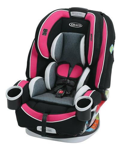 Silla Infantil Para Carro Graco 4ever 4-in-1 Azalea