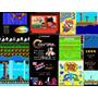 Juegos Nintendo Emulador, Mario Bros Metroid Double Dragon