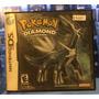 Pokemon Diamond Ds