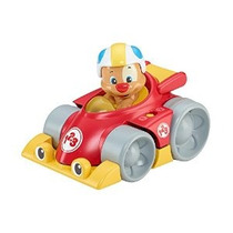 Fisher-price Laugh And Learn De Perrito Prensa