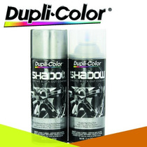 Pintura Duplicolor Metales Color Negro Rines Motos Coches