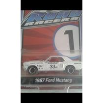 1967 Ford Mustang Greenlight