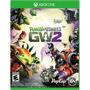 Plants Vs Zombies Gw2 Para Xbox One. Nuevo Y Sellado.