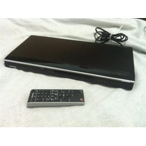 Dvd Toshiba Sdl 1000 Con Control Remoto