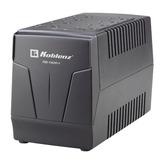 Regulador Koblenz 1400va Rs-1400-i 600watts 8 Contactos Supr