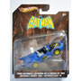 1980´s Batmobile Batimovil Batman De Hot Wheels