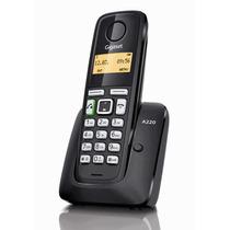 Teléfono Inalámbrico Dect Gigaset A220