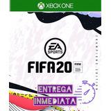 Juego + Fifa 20 Deluxe Xbox One Online/offline Oferta