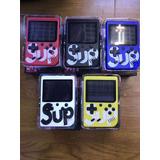 Sup Game Box Consola Portatil 400juegos Retro!!!