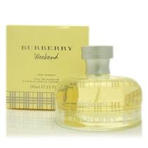 Maa Perfume Burberry Weekend Dama 100% Original (100ml)