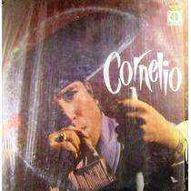 Cornelio Reyna Con El Mariachi Oro Y Plata De Jose Chavez Lp