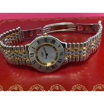 64ff26993070 Reloj de Pulsera Mujer Cartier con los mejores precios del Mexico en ...
