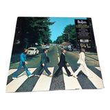 The Beatles - Abbey Road ( Lp , Vinilo , Vinil , Vinyl)