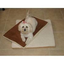 Cama Para Perro Crown Mat Mascotas De Listón De Tejado Dogh