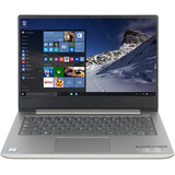 Laptop Lenovo Ideapad Intel Core I7 8gb 1tb 14 Wifi Platino