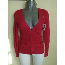 Sweaters Hollister Co. T-s Nuevo Orig. Abrigos,chalecos