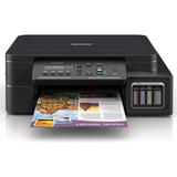Impresora Multifunción Brother Dcp-t5 Series Dcp-t510w Con Wifi 110v