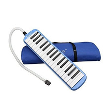 Andoer 32 Teclas De Piano Melódica De Instrumentos Musicales