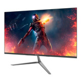 Monitor Gamer 23.8 Pulgadas 144hz 1080p  Led Framless Xzeal
