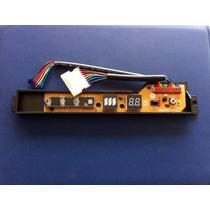 Display Para Evaporador Lg Tipo Mini Split 681e.