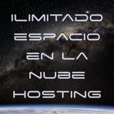 Web Hosting Ilimitado + Dominio Gratis + Hospedaje Cloud Ssl