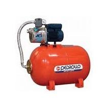 Hidroneumatico De 1 Hp Tanque De 100 Litros Pedrollo