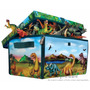 Caja De Dinosaurios Para Niños
