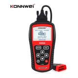 Escáner Automotriz Obd2 Kw808 Lector Para Autos