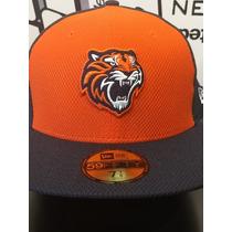 b97947c1e4718 New Era Tigres De Quintana Roo Gorra Original 59fifty Lmb en venta ...
