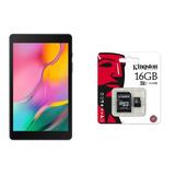 Tablet Samsung Galaxy Tab A Sm-t290 8 Pulgadas 2gb Ram 32 Gb Android 9 + Regalo Micro Sd 16gb Nueva Sellada