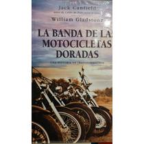 La Banda De Las Motocicletas Doradas:william Gladstone