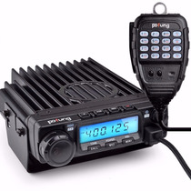 Pofung Bf 9500 Radio Base/movil Transceptor Uhf 400-470mhz