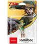 Amiibo Link Twilight Princess The Legend Of Zelda Japones
