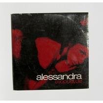 Alessandra Amandote Cd Sencillo Mexicano 2002