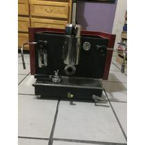 Cafetera Espresso Profesional Modelo International