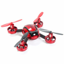 Mini Drone Quadcoptero Control Remoto Camara Video Y Fotos