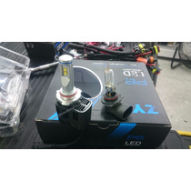 Kit Led: Philips Lumileds P6 55w 5k 10400 Canbus 9005 Pssal