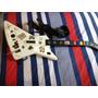 Guitarra Para Xbox 360 Y Pc Guitar Hero!