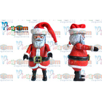 Playmobil Custom Santa Claus