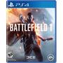 Battlefield 1 Playstation 4 Nuevo Y Sellado Ps4 Juego Cd