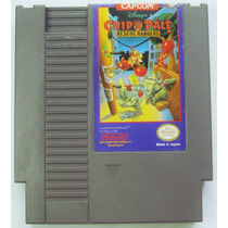 Chip N Dale Rescue Rangers Nintendo Nes Retromex Tcvg