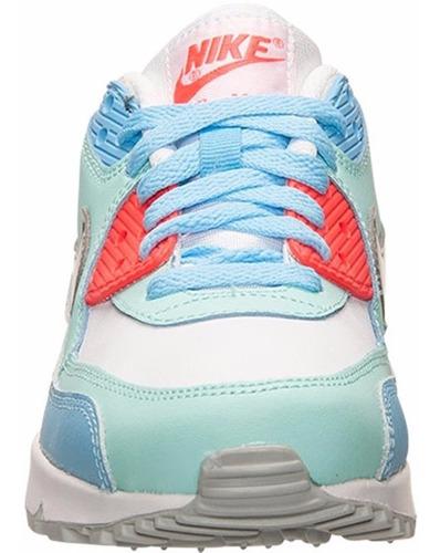 nuevo Original Mujer Tenis Nike Air Max 90 Suela Capsula