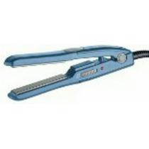 Mini-plancha Pro Babyliss Mighty Mini Titanium Azul - P5030