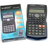 Calculadora Cientifica Economica , Marca Kadizz, Mod.kd-82ms
