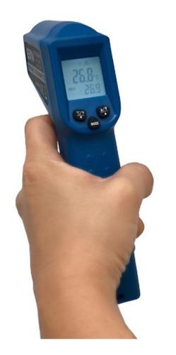 Termometro Laser Infrarrojo De Temperatura Sin Contacto