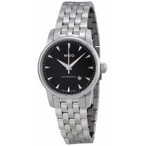 Reloj Mido Baroncelli Automático Acero Mujer M76004181